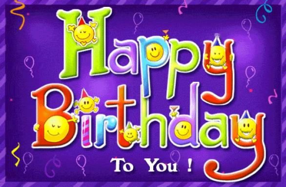 Поздравления с днём рождения на английском языке для мальчиков 25