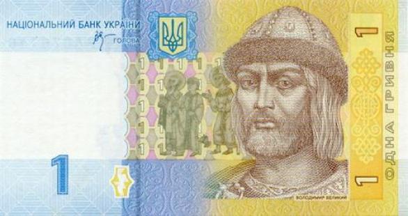 Котировки валют рубль гривна