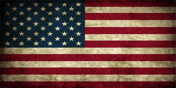 картинки с американским флагом - Сумки.