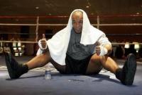 Имя: Майк Тайсон (Mike Tyson) Титулы: Чемпион WBС в супертяжелом весе...