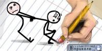 картинки граффити карандашом.
